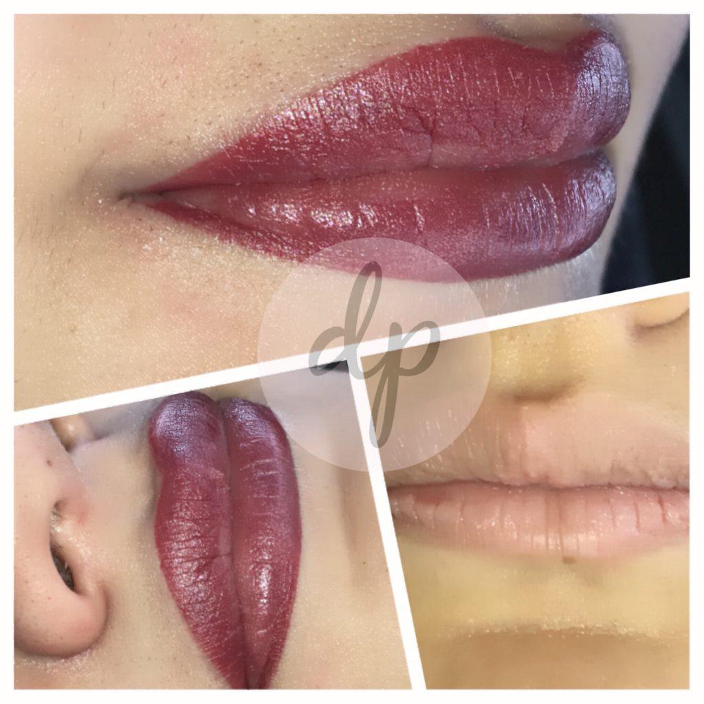 Bardot Full Lips 9-1