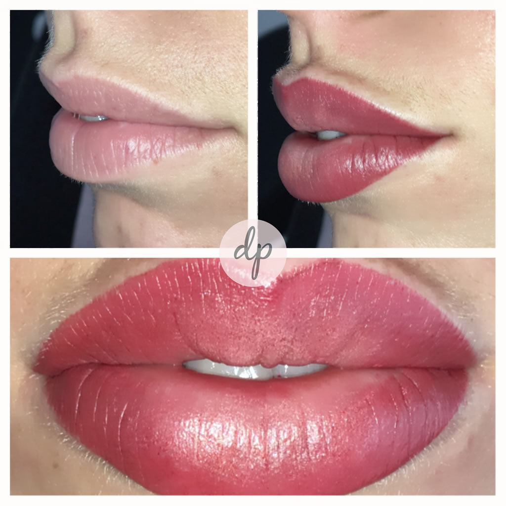 Bardot Full Lips 4-2