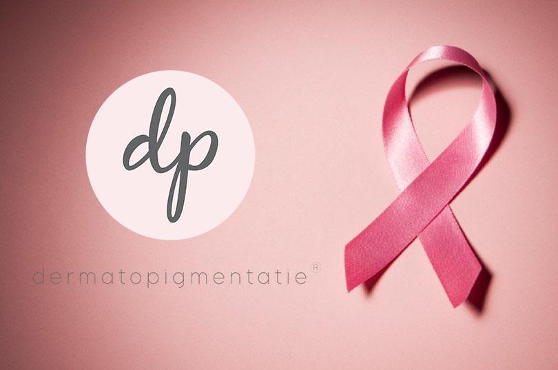 Dermatopigmentatie en Pink Ribbon