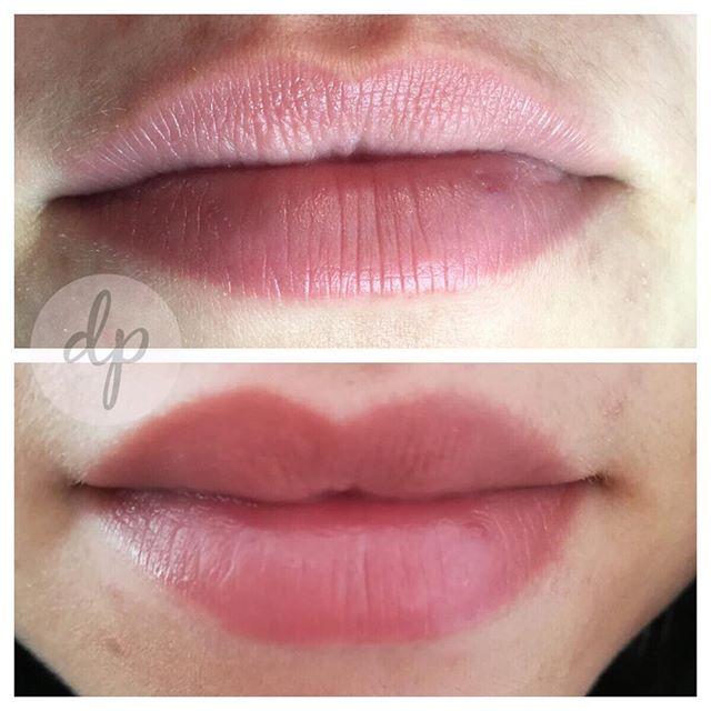 Baby Lips 9-7