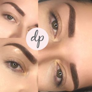 Ombré Powder Brow 9-3