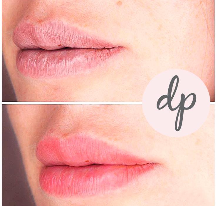 Baby Lips 9-9