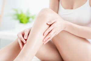 Dermatopigmentatie Laserontharing