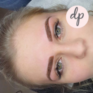 Ombré Powder Brow 9-7