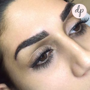 Power brow 9-6