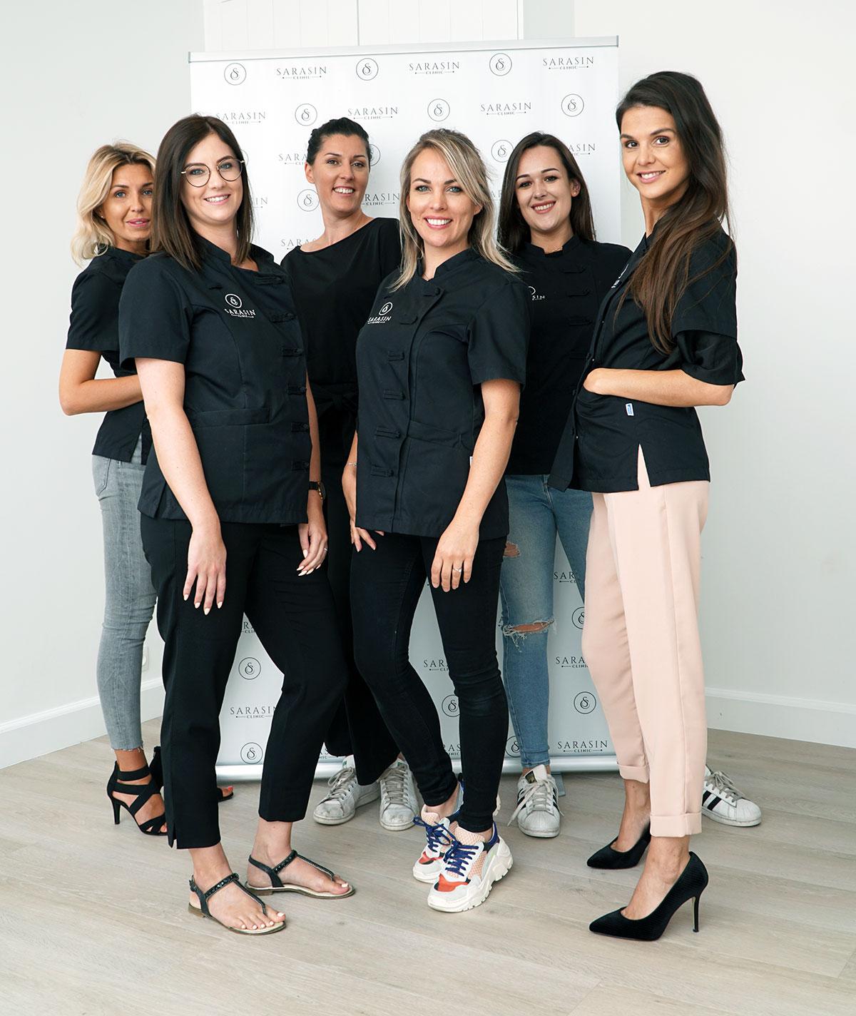 Team Dermatopigmentatie Sint-Martens-Latem