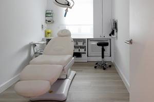 Dermatopigmentatie Gent behandelcabine