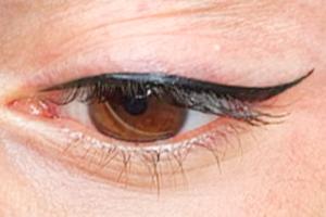 dermatopigmentatie secret eyeliner