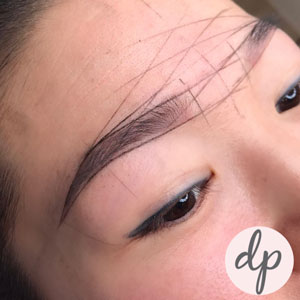 Wat is het verschil tussen permanente make up en semi permanente make up?