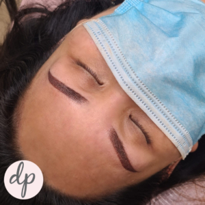 powder brows direct na gent