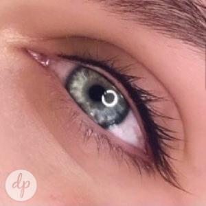 Dermatopigmentatie chabeli deep eyeliner