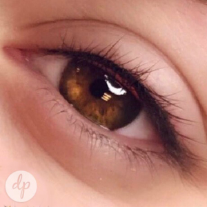 Dermatopigmentatie chabeli bambi eyeliner